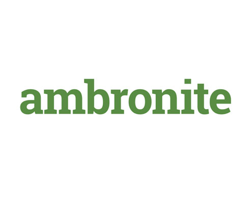 AMBRONITE Organic Drinkable Supermeal