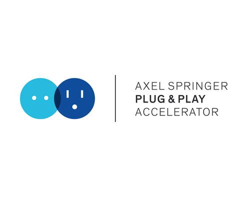 AXEL SPRINGER Plug & Play Accelerator