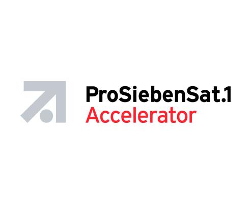 ProSiebenSat.1 Accelerator