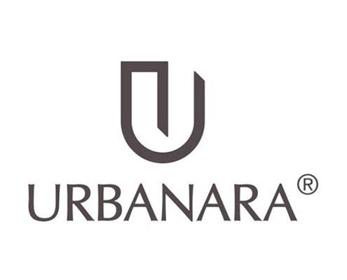URBANARA Wohntextilien